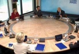 نشست گروه ۷ در کورنوال؛ جانسون: نسبت به بهبود اقتصاد 'خوشبین' هستم