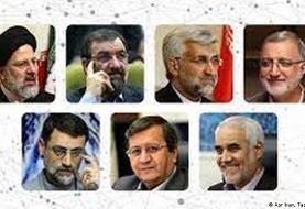 همتی: پول کثیف در ستادهای نامزدها در حال گردش است
