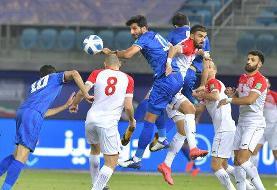 ادامه رقابت ازبکستان و عربستان/ تنور مصاف ایران و عراق داغ شد