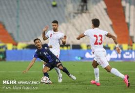 پیروزی تیم ملی ایران برابر کامبوج در نیمه اول/ عجله در دستور کار!