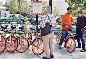 سهم پایتخت از دوچرخهسواری | تهران به شهر دوچرخهسواران تبدیل میشود؟
