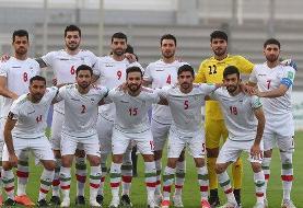 بازی ایران - کامبوج ۳-۰ میشود؟