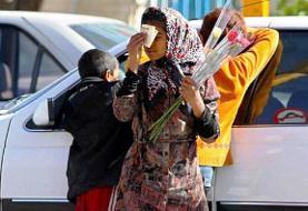 بهزیستی تهران: به کودکان کار خیابانی پول ندهید