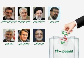نامزدهای ریاست جمهوری در چهارمین گفتگو با شبکههای استانی چه گفتند؟