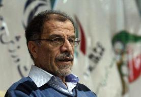 خسروی وفا: تشکیل کمیسیون اخلاق اقدام ارزشمندی برای ورزش ایران است