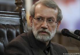 علی لاریجانی خواستار انتشار عمومی دلایل رد صلاحیت خود شد