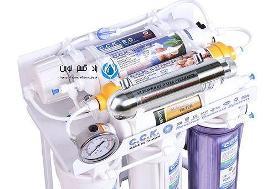 مرکز فروش دستگاه تصفیه آب راد گستر نوین