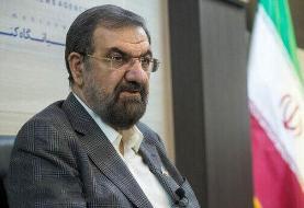 انتقاد محسن رضایی از چالش طرح ضداینترنت مجلس برای دولت رئیسی