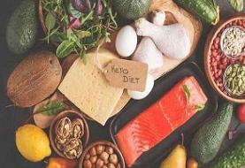 رژیم غذایی کتوژنیک موجب بهبود تستوسترون در مردان چاق می شود