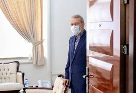 فوری/دومین بیانیه مهم لاریجانی خطاب به شورای نگهبان