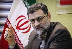 قاضی زاده هاشمی: هر شهرستان در دولت سلام یک پایتخت میشود