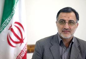 ستاد زاکانی انصراف او از انتخابات را تکذیب کرد