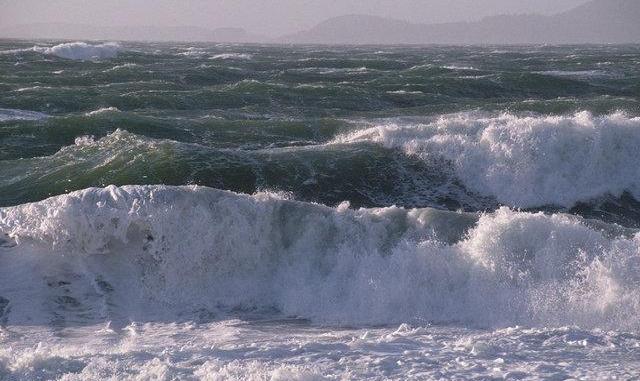 خلیج فارس و دریای عمان مواج میشوند/وجود احتمال غرق شدن شناگران