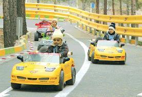 نخستین پارک ترافیکی مازندران در ساری ساخته میشود