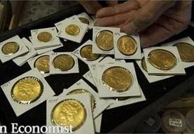 قیمت طلا و سکه در بازار ۲۳ خرداد ماه