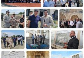 سفیر ایران در باکو: اعلام آمادگی ایران برای مین زدایی و بازسازی مناطق آزاد شده جنگ قره باغ