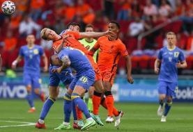 پرگلترین بازی جام به سود لاله های نارنجی