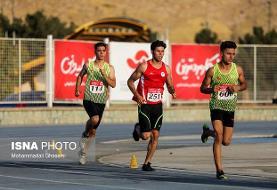 سجاد هاشمی رکورد شکست/ پنجمین سهمیه قهرمانی جوانان جهان کسب شد