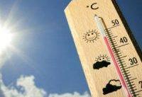کاهش نسبی دمای تهران از فردا دوشنبه