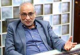 مرعشی: همتی کاندیدای پنهان ما بود/ واکنش سخنگوی جبهه اصلاحات
