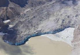تهدید منابع آبی بیش از یک میلیارد نفر با ذوب شدن یخچال های هیمالیا و قره قروم