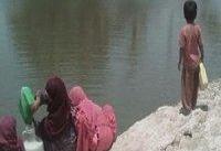 مرگ کودکان بلوچ در هوتک&#۸۲۰۴;ها پایانی ندارد