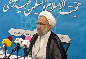 ببینید | اعتراف وزیر اطلاعات احمدینژاد: در انتخابات ۹۲، به شورای نگهبان گفتم به مصلحت است که ...