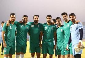 پاداش ویژه پیروزی تیم ملی فوتبال برابر بحرین واریز شد