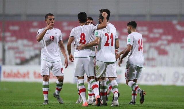 داور بازی ایران - عراق مشخص شد