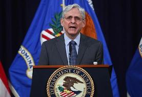 AG Garland says the Justice Department will double staff to fight voter suppression