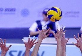 نوجوانان والیبال ایران حریفان خود در رقابتهای جهانی را شناختند