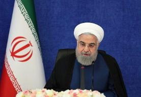 روحانی: ناوشکن دنا نشانهای از استمرار مسیر خودکفایی ارتش است