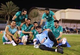 پاداش ۵ هزار یورویی وزیر ورزش برای پیروزی ایران مقابل عراق