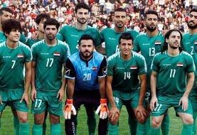 پاداش نخست وزیر عراق به تیم ملی عراق قبل از دیدار با ایران