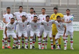 پاداش ۱۰۰ میلیون تومانی نوبخت برای پیروزی ایران مقابل عراق