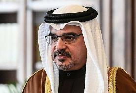 تبریک بحرین به دولت تازه تاسیس اسراییل