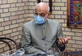 میرسلیم: شورای نگهبان ضعفهایی دارد /احمدینژاد بداخلاقی انتخاباتی را باب کرد