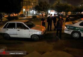 سرقت خودرو؛ چالش تدبیر و خدعه
