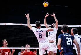 ترکیب ایران مقابل استرالیا اعلام شد/ امیر غفور همچنان غایب بزرگ تیم ملی