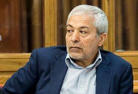 میرلوحی: تعیین اولویتهای شورای شهر پنجم از سوی مردم انجام شد