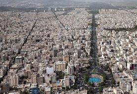 معاون سازمان مدیریت و برنامه ریزی: شهر تهران در حال زنانه و پیر شدن است