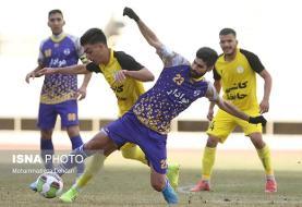 چرا پخش زنده شبکه فارس در نیمه دوم متوقف شد؟