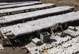 سالانه ۱۰۰ تن صابون ارگانیک در آشتیان تولید میشود
