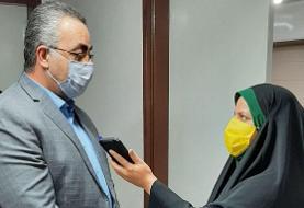 سازمان غذا و دارو: ساخت واکسن ایرانی استنشاقی کرونا در مراحل نهایی پیش بالینی است