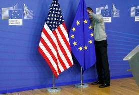 آتش بس آمریکا و اتحادیه اروپا در مناقشه ۱۷ ساله ایرباس-بوئینگ