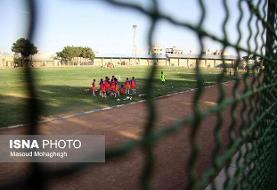 تدوین سند راهبردی نخستین گام نجات فوتبال شیراز است