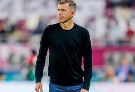 برکناری سرمربی تیم ملی عراق پس از شکست مقابل ایران