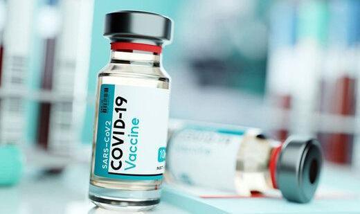 ورود محموله یک میلیون دوزی واکسن کرونا به ایران