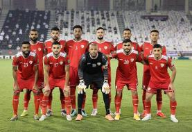 صعود قطعی عمان به مرحله نهایی با برانکو
