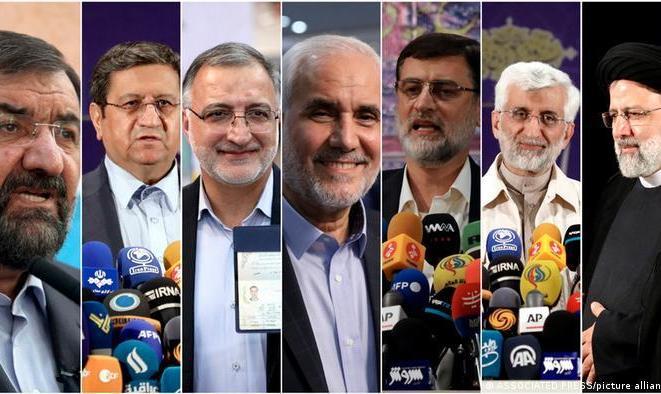 تمجید مدیران رسانههای اصلاحطلب از عملکرد ابراهیم رئیسی
